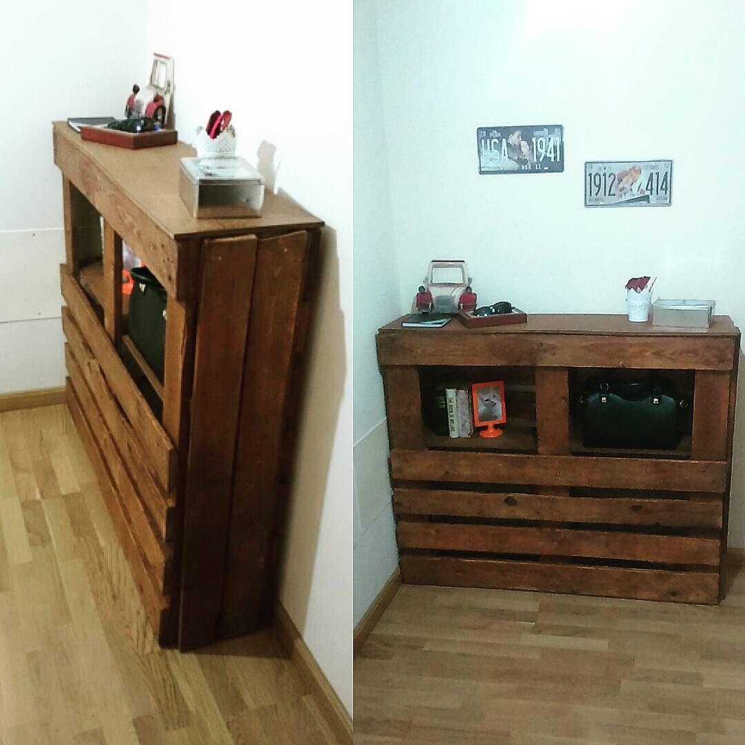 Muebles Y Palets P Gina 24 # Quartos Muebles