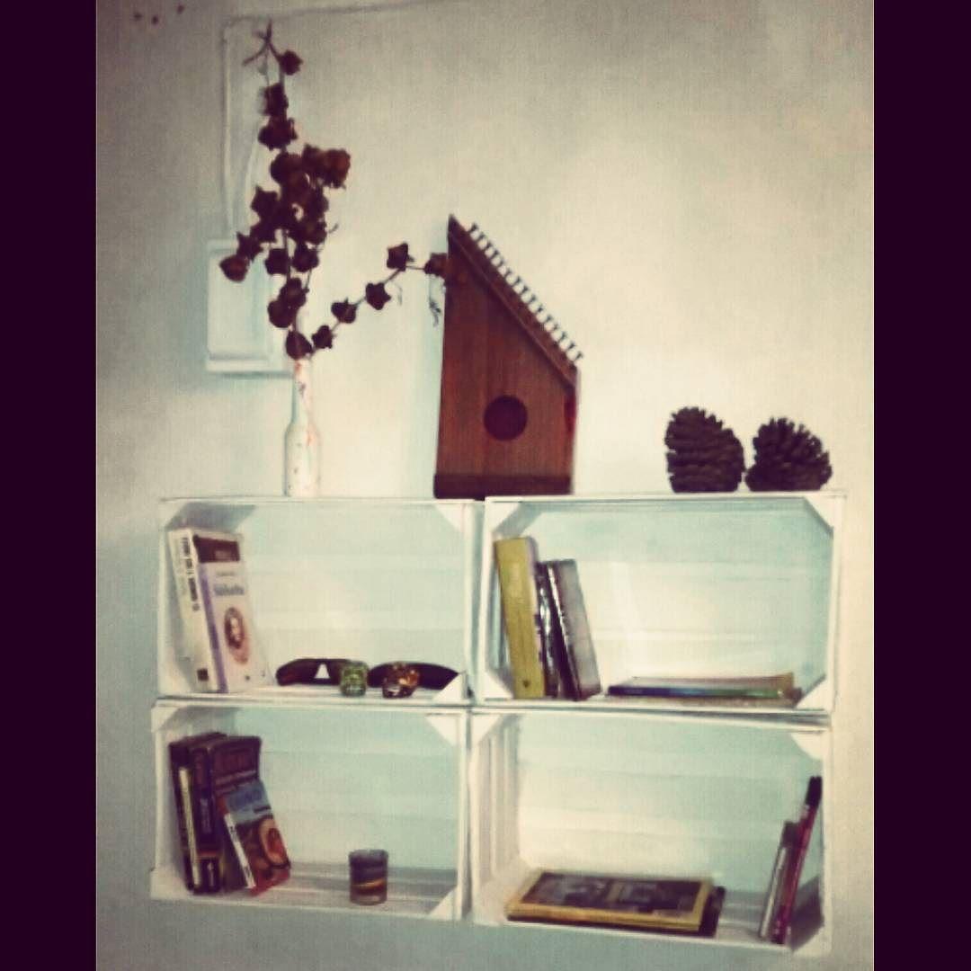 Reciclaje decoracion interiores cheap muebles con objetos for Muebles de derribo